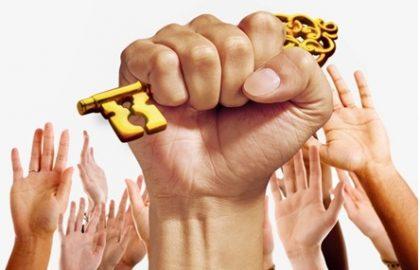 מחוּבָּרוּת עובדים לארגון – המפתח להצלחה