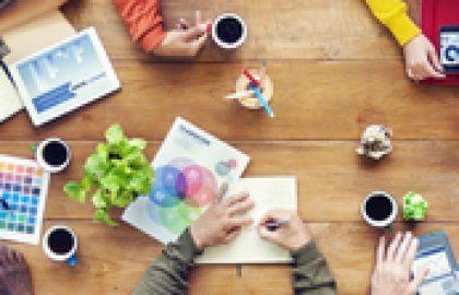 בניית צוות – 5 עקרונות למצוינות צוותים